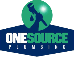 One Source Plumbing Logo