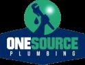 One Source Plumbing Logo